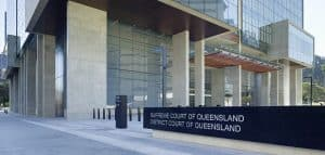 Brisbane Supreme & District Court House Services
